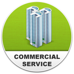We provide commercial sprinkler repair services in Richmond California